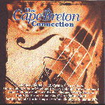 (Cape Breton Connection CD cover)