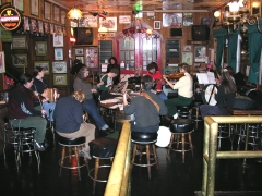 (Golden Gate Ceili Band and Ireland's 32)