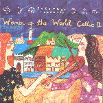 (Cover of Women of the World Celtic II)